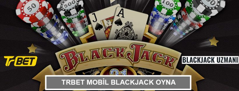 Trbet Mobil Blackjack Oyna